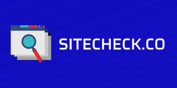 SiteCheck.co